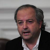 Terminaron las 40 horas para Nicolás Monckeberg en el Gobierno