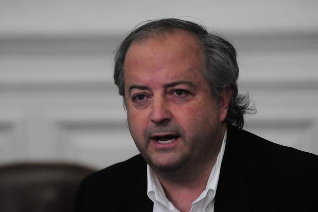 """Presidente de ANEF arremete contra el nombramiento de Nicolás Monckeberg como ministro del Trabajo: """"Es un anuncio que genera preocupación en las organizaciones de trabajadores"""""""