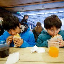 Científicos advierten que el 4,0% de los niños en Chile tiene hipertensión