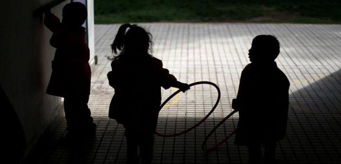 Chile no garantiza derechos de los niños: la lapidaria conclusión de un informe de la U. Central