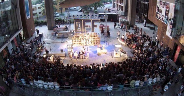 Santiago off anuncia su desembarco de puro teatro con más de 100 actividades