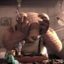 Galardonado corto de animación