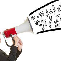 Mujeres que dicen garabatos: un efecto de la igualdad de género en el lenguaje