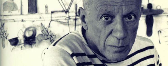 Picasso: Entre lo trágico y lo travieso