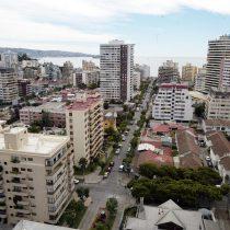 En materia urbana, Viña del Mar con problemas