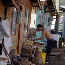 Otro triste récord: Chile ocupa tercer lugar entre países latinoamericanos con reparto de tierras más desigual