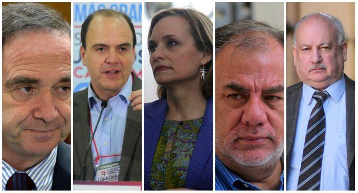 """""""Los tiempos"""" de la politización: el duopolio (primera parte)"""