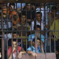 Corte Suprema sentencia que personas privadas de libertad en cárceles podrán votar en próximas elecciones