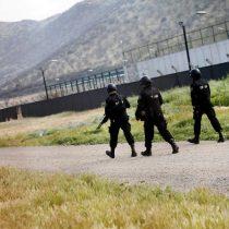 Punta Peuco: Gobierno rechaza el indulto presidencial a condenados por violar DDHH