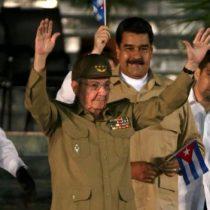 Prohibirán nombrar lugares públicos en Cuba como Fidel Castro