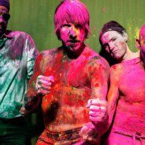 [EN VIVO] Sigue el histórico concierto de los Red Hot Chili Peppers desde las pirámides de Egipto