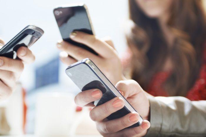 El monopolio del roaming en Chile
