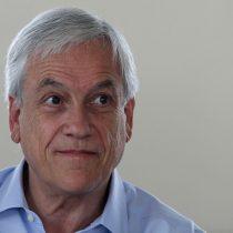 Ya van 101 días: Piñera dice que entregó todos los correos pertinentes y que es inocente en el Caso Bancard
