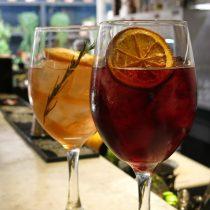 Spritz: el coctel que marca tendencia y que promete refrescar las tardes del verano en SantaPizza