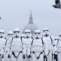 Por qué los seguidores de Trump piden el boicot de Rogue One: una historia de Star Wars