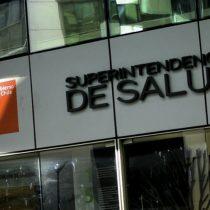 Patricio Fernández asume como superintendente (s) de Salud tras renuncia de García-Huidobro