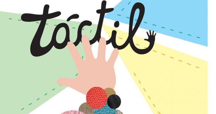 """Presentación libro """"Libro Táctil-Textil para Niños con Discapacidad Visual"""" en UTEM"""