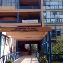 Sexo, mentiras y denuncias: la Facultad de Filosofía y Humanidades de la Universidad de Chile  y los casos de acoso y abusos