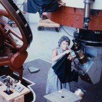 Muere Vera Rubin, la genio de la astronomía rechazada en Princeton e ignorada por el Nobel