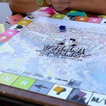 Desarrollan juego que busca recuperar la memoria patrimonial de la Villa Olímpica