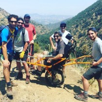 Proyecto busca promover y garantizar el turismo inclusivo en Pichilemu