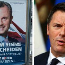 Por qué son tan importantes para Europa las votaciones en Austria e Italia de este domingo