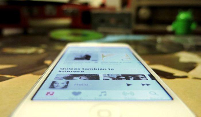 Cómo Spotify y Apple Music salvaron la industria musical