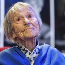 Muere a los 106 años la secretaria de Goebbels, ministro nazi de Propaganda