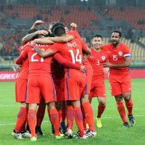 Tosseli mete a Chile en la final de la China Cup