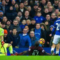 [VIDEO] Premier League: Manchester City cae goleado ante el Everton