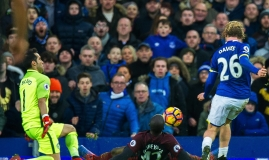 [VIDEO] Premier League: Manchester City cae goleado ante el Everton