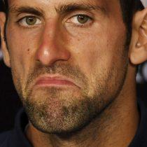 Un favorito menos. Djokovic queda eliminado del Abierto de Australia