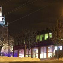 [VIDEO] Al menos cuatro muertos en un ataque a una mezquita de Quebec