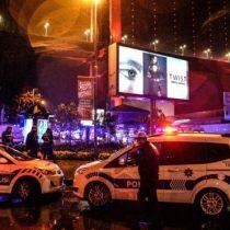 Turquía: al menos 39 muertos, incluidos 16 extranjeros, tras un ataque armado en un club nocturno en Estambul