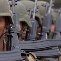 Colombia: liberan a 8 niños que habían sido reclutados como soldados por el Ejército de Liberación Nacional