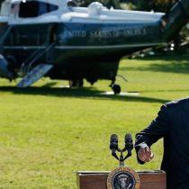 Cómo la guerra en Siria marcará el legado en política exterior de Barack Obama