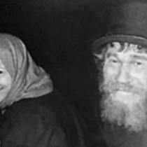 La familia rusa que vivió aislada en Siberia por 40 años y nunca se enteró de la II Guerra Mundial