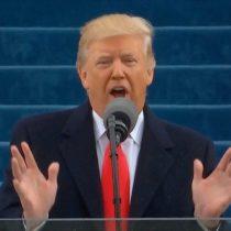 [VIDEO] Donald Trump: