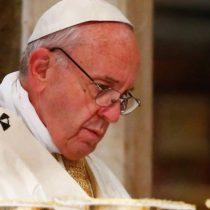 El papa Francisco advierte sobre el aumento del populismo en el mundo