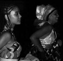 """Exposición gratuita """"Afrodescendiente, más allá de África"""" en Centro Cultural La Moneda"""