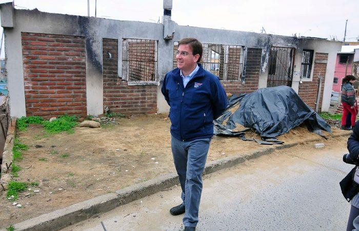 La feroz autocrítica del ex delegado presidencial para Valparaíso: