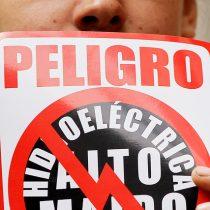 Nuevo golpe a Alto Maipo: organizaciones opositoras presentan queja ante financistas internacionales del proyecto