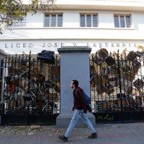 Liceos emblemáticos: el fracaso de una estrategia