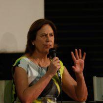 Mariana Aylwin, un invento mercurial: Un 32% la evalúa negativamente en la CEP