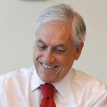 CEP: Piñera estancado tras impacto del caso Exalmar