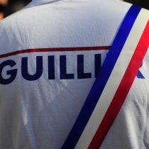 [FOTOS] Alejandro Guillier es proclamado candidato presidencial