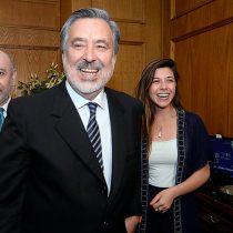 Ernesto Águila alerta a la izquierda a partir del fracaso de Bachelet: