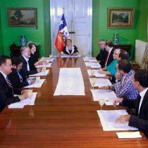 Bachelet defiende proceso constituyente: