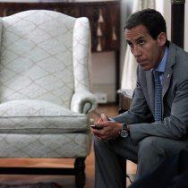 Alcalde de Santiago anuncia que recortará horas a profesores para paliar