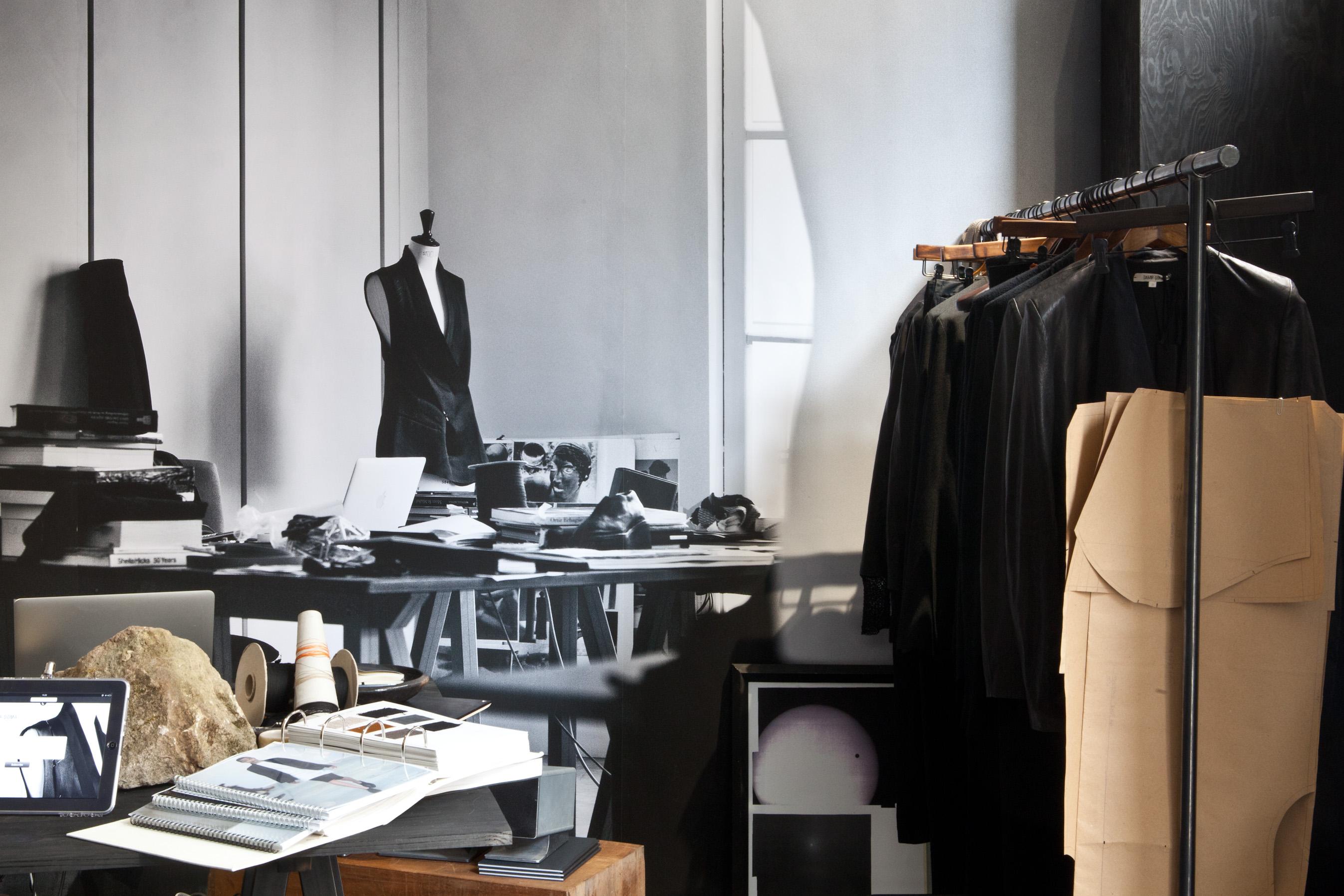 f13a001fb Moda  el diseño chileno en los tiempos del retail - El Mostrador